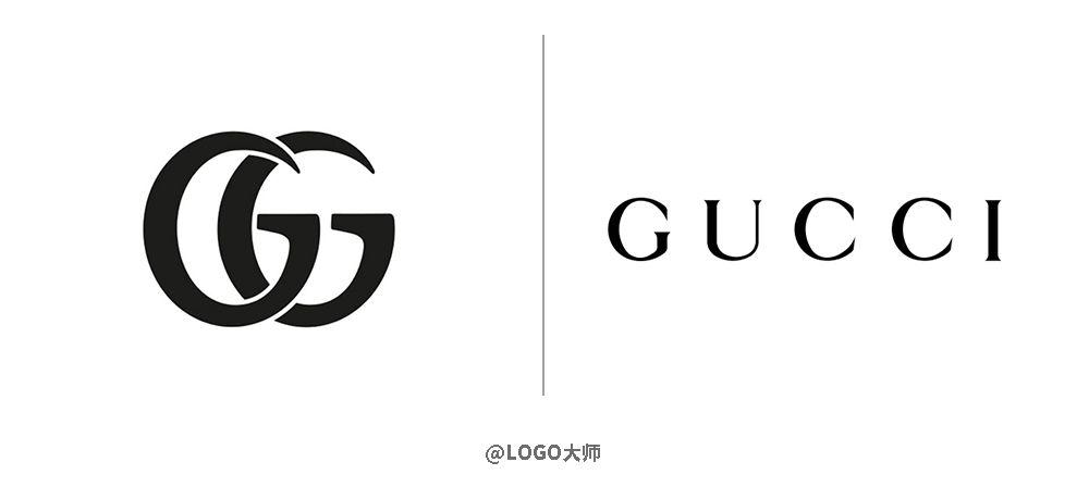剛剛,gucci古馳換logo了?圖片