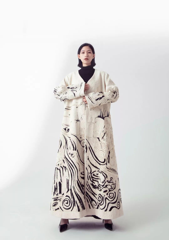第十三届全国美术作品展览艺术设计作品展·服装服饰艺术设计作品