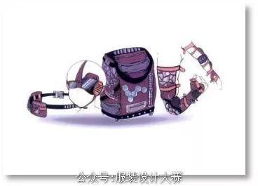 """今天我们来讲评委如何挑选作品!第二十届(2020)""""真皮标志杯""""中国国际箱包皮具设计大赛高清作品图公布"""